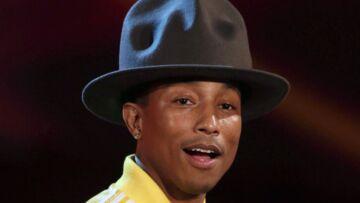 Pharrell Williams raconte Get Lucky