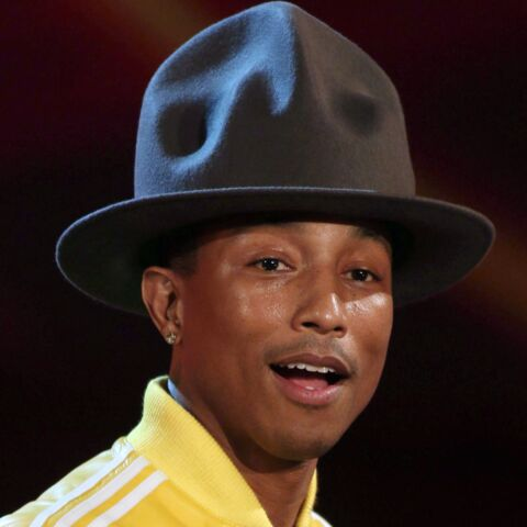 Pharrell Williams raconte Get Lucky