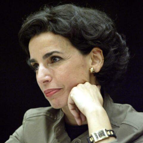 Rachida Dati n'aime pas «la carte postale» de Sarkozy