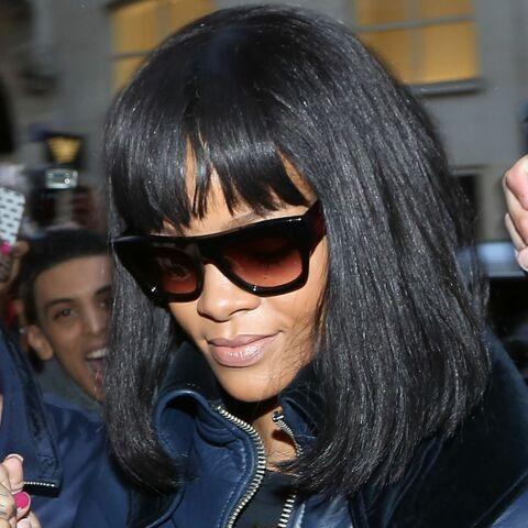 Rihanna guest-star du concert de Drake à Bercy