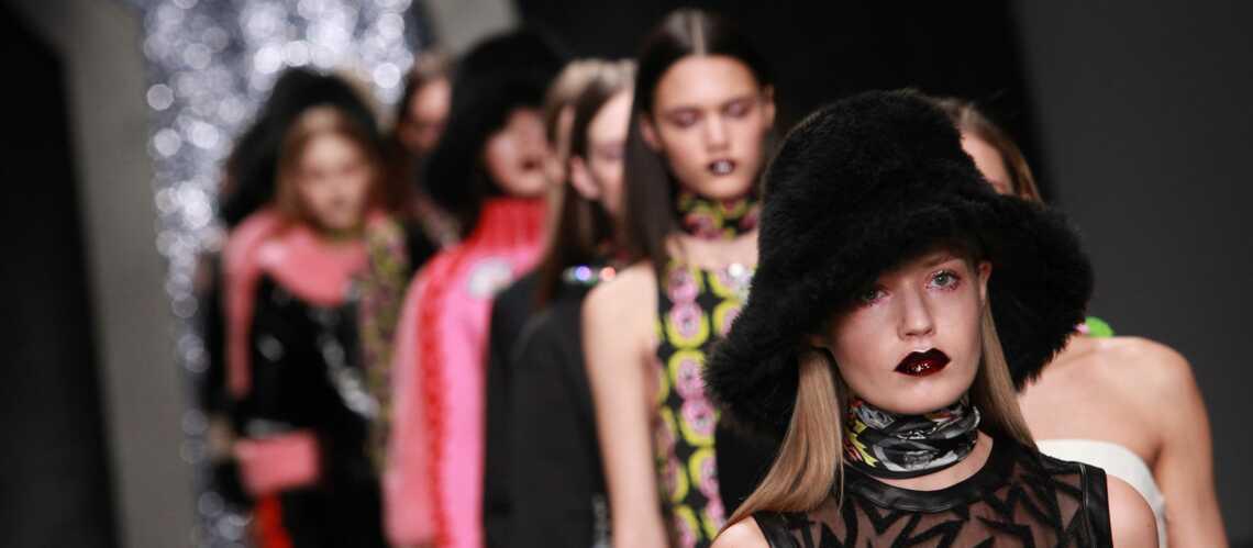 Fashion Week: les 10 tendances à retenir de Londres