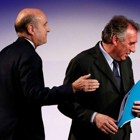 Juppé et Bayrou, le duo qui séduit