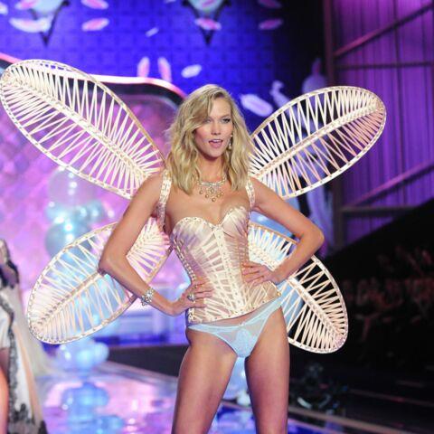 Karlie Kloss et Doutzen Kroes ne sont plus des anges