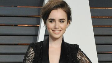Coiffure de star – Le bob ultracourt de Lily Collins