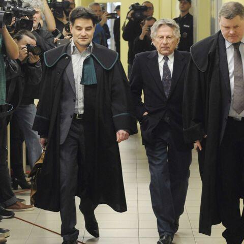 Roman Polanski, de retour devant les juges