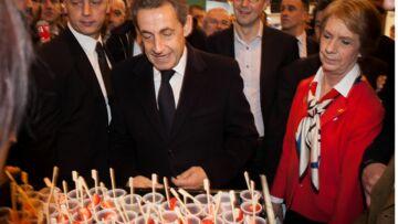 Sarkozy: son come-back inattendu au Salon de l'Agriculture
