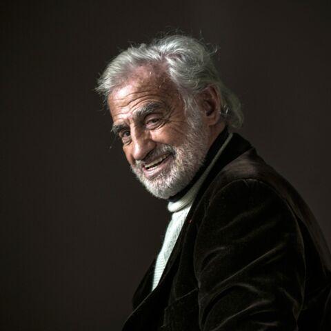 EXCLU- Jean-Paul Belmondo se confie pour les 70 ans de l'Equipe