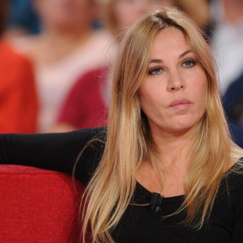 Exclu – Mathilde Seigner évoque Valérie Guignabodet, son amie disparue