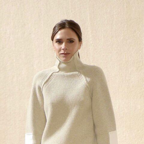 Victoria Beckham: «Je n'en peux plus des talons hauts»