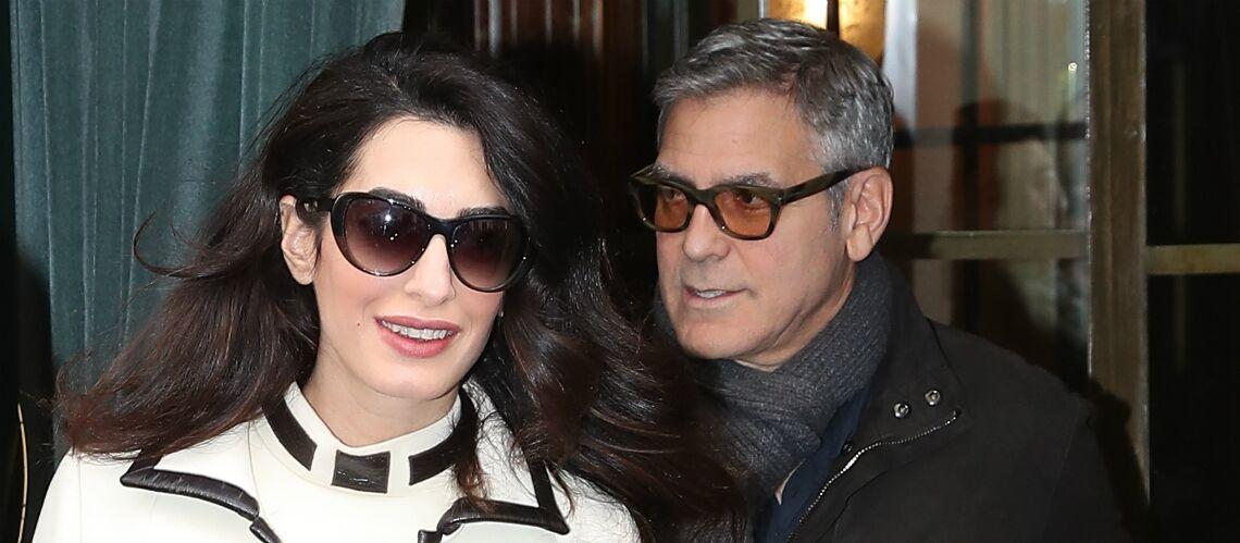 Amal Clooney est-elle la nouvelle Angelina Jolie?