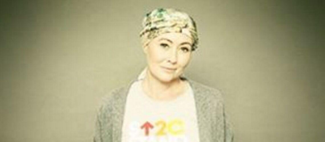 """PHOTO – Shannen Doherty, """"épuisée"""" par la chimiothérapie: son traitement contre le cancer est terminé"""