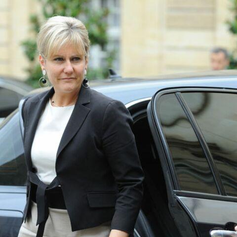 Nadine Morano, une ministre renversante