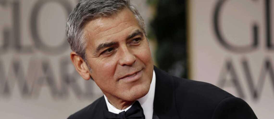 Georges Clooney, des navets aux Oscars