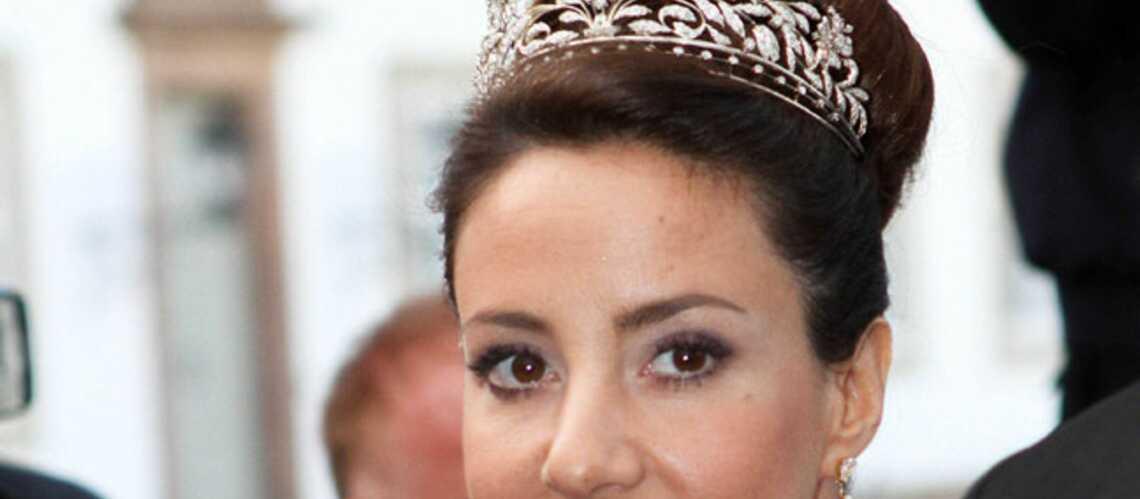 La princesse Marie de Danemark a accouché