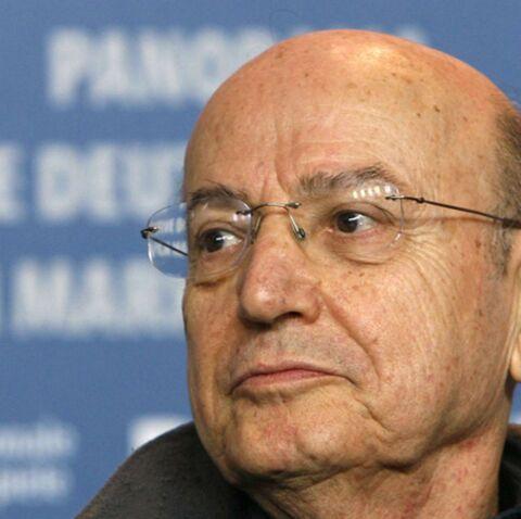 Mort du réalisateur grec Theo Angelopoulos