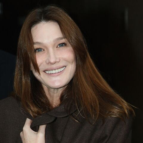 Carla Bruni dit non à The Voice 2