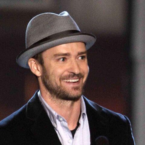 Justin Timberlake, chapeau l'artiste