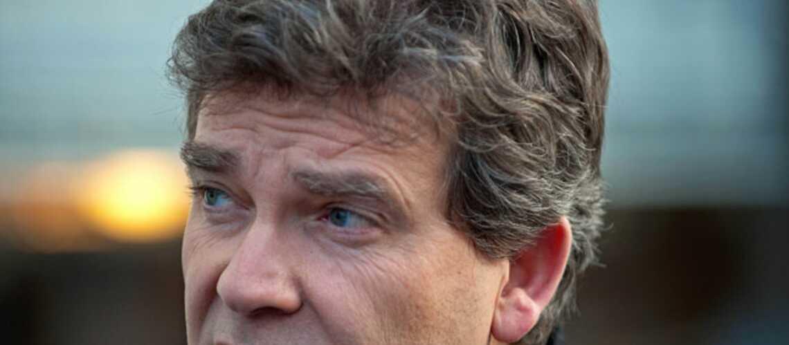 Arnaud Montebourg: de la politique à la fiction