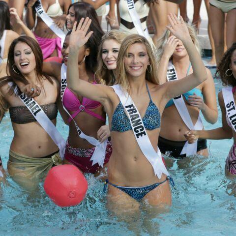 Miss Univers 2015: dernière ligne droite pour Camille Cerf