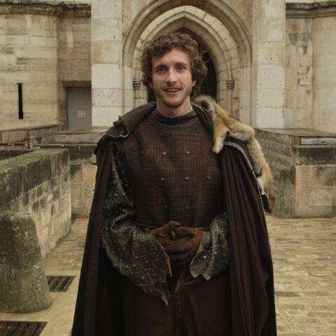 Le trône des Frogz: Baptiste Lecaplain dans une parodie de Game of Thrones
