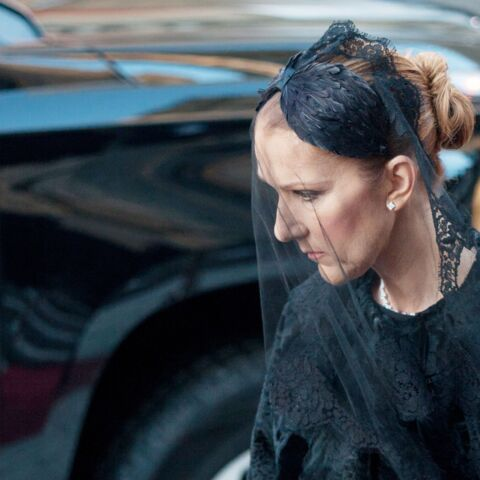 Céline Dion absente aux funérailles de son frère