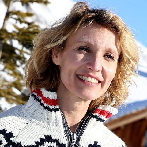 Alexandra Lamy, la vie après Jean Dujardin: «C'est stressant de voir le champ des prétendants se resserrer»