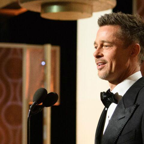 Brad Pitt: En bien meilleure santé depuis qu'il peut revoir ses enfants