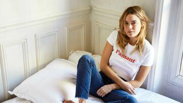 On veut les jeans parfaits de Camille Rowe signés Sézane!