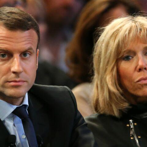 Emmanuel Macron: des repas de famille «agités» avec sa femme Brigitte et ses beaux-enfants