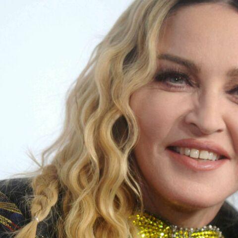PHOTO – Madonna, nostalgique de ses années «fun» avec Jean Paul Gaultier