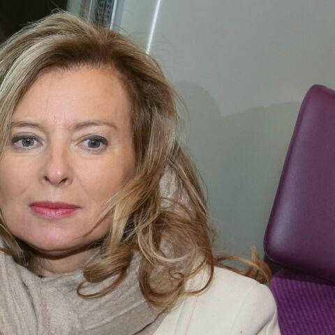 Valérie Trierweiler: la polémique Pénélope Fillon lui rappelle «le lynchage général» qu'elle a subi