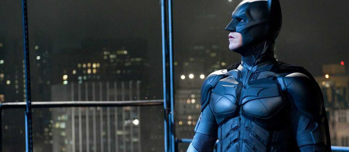 The Dark Knight Rises: un Batman qui donne à réfléchir