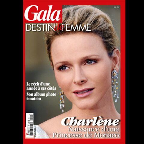 Charlène, naissance d'une princesse de Monaco