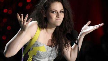 Kristen Stewart: «Je m'excuse auprès de ceux que j'ai mis en colère»