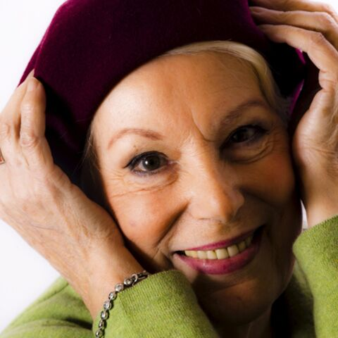 Bernadette Lafont: sa dernière rencontre avec Gala