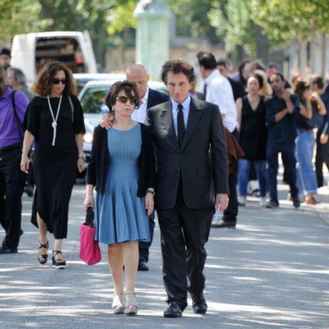 Valérie Lang a été inhumée à Paris