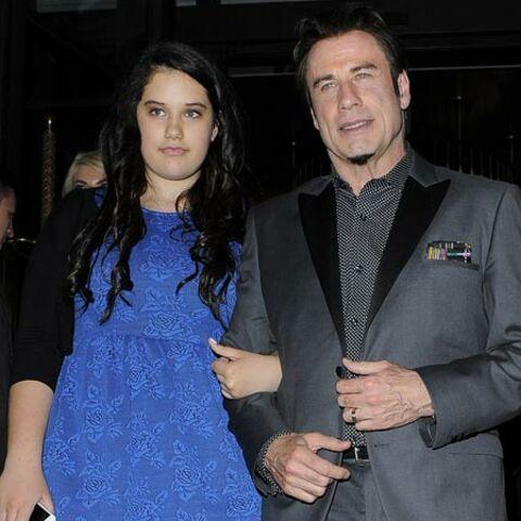 Ella Bleu Travolta: attention, jeune fille en détresse