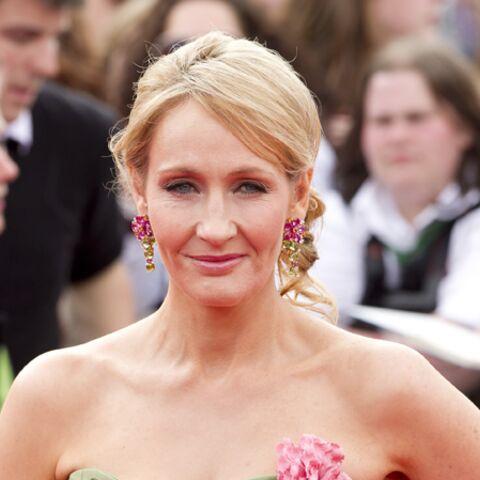 J.K. Rowling persiste et (re)signe