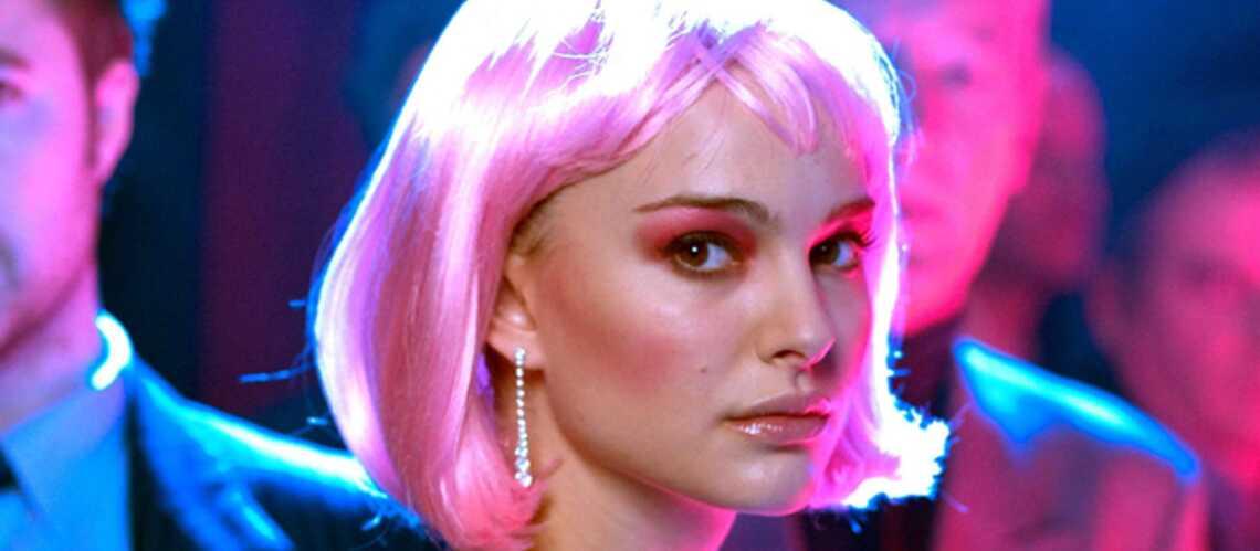 Photos- Natalie Portman réalisatrice, ses dix rôles phare