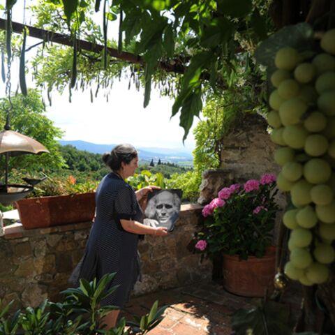 Bienvenue en Toscane chez Léo Ferré