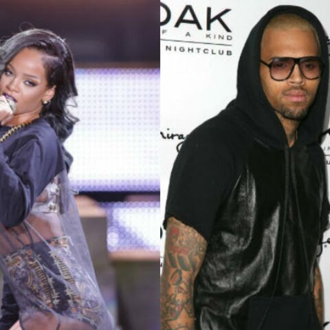 Rihanna/Chris Brown, la guerre reprend