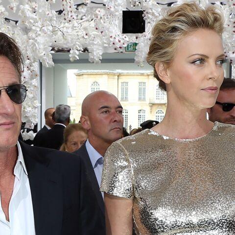 Charlize Theron et Sean Penn, fiancés?