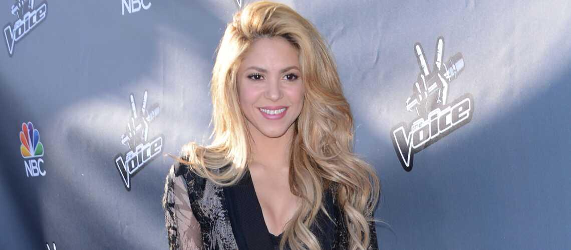 La fondation de Shakira aide 10 000 personnes