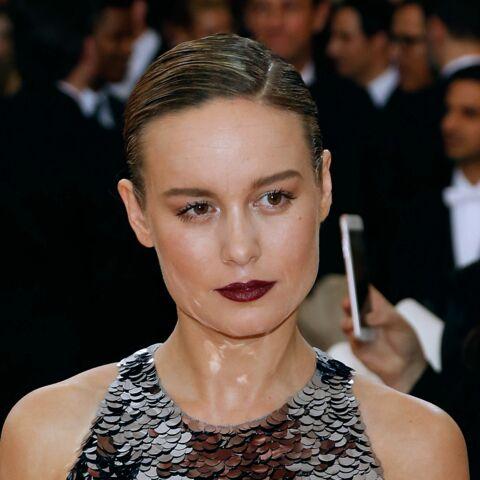 Brie Larson, appelez-la Captain Marvel