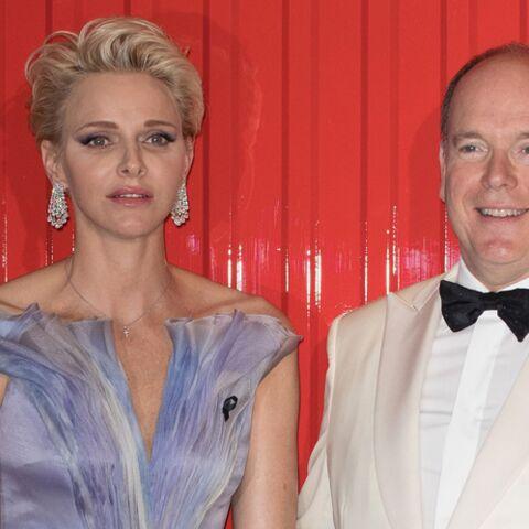 Albert et Charlène de Monaco: les princes du bal