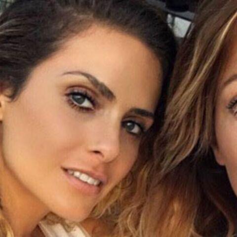 Danse avec les stars: Caroline Receveur et Clara Morgane, naïades sexy à Bali