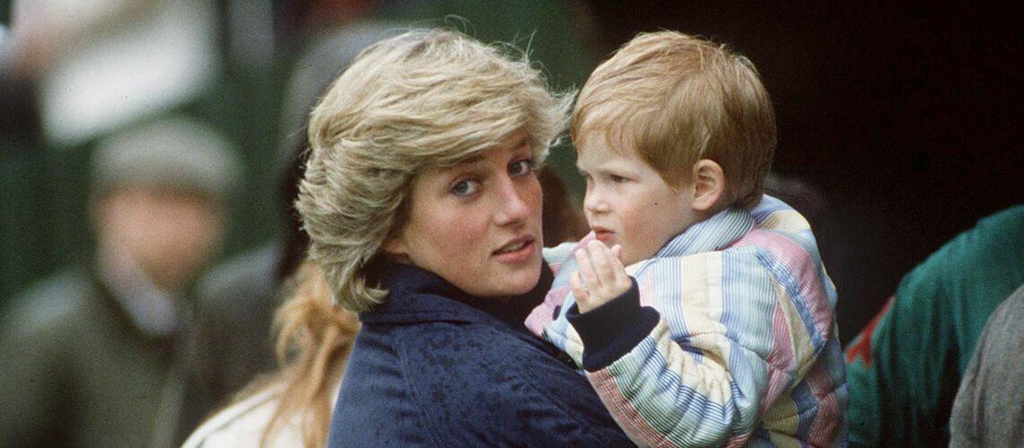 Lady Di: Son dernier cadeau au prince Harry
