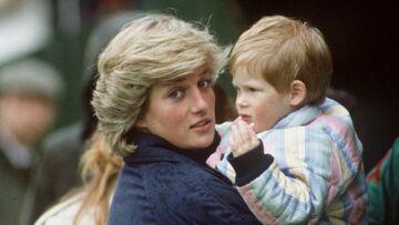 Harry et Diana, leurs plus belles photos