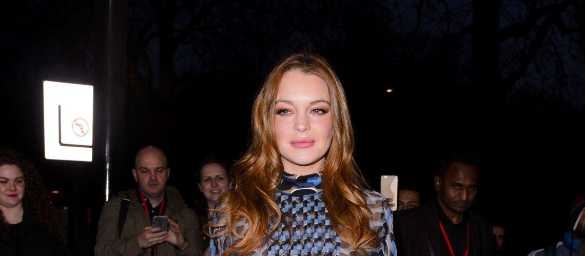 Lindsay Lohan, ses choquantes révélations