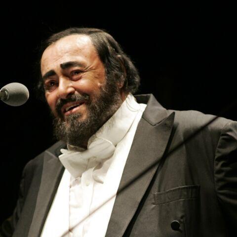 La famille de Pavarotti en colère contre Donald Trump